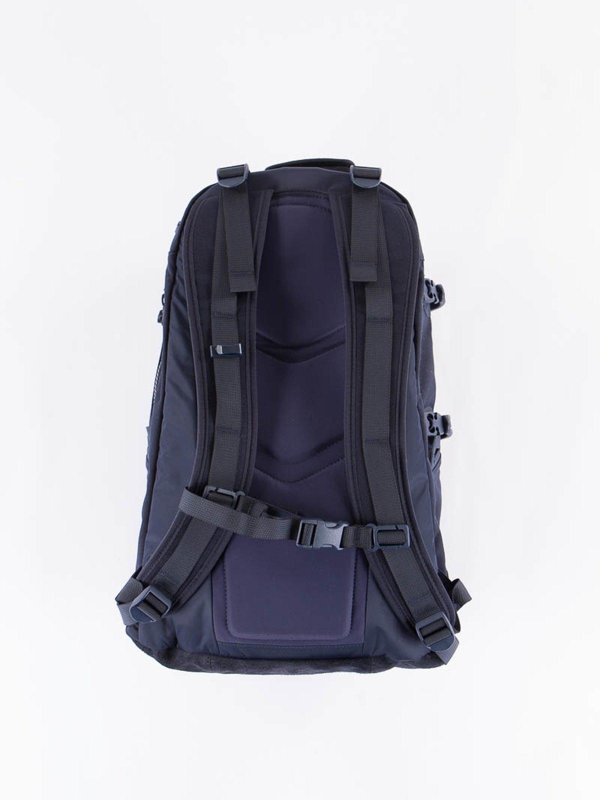 Navy 20L Ballistic Backpack - Image 6