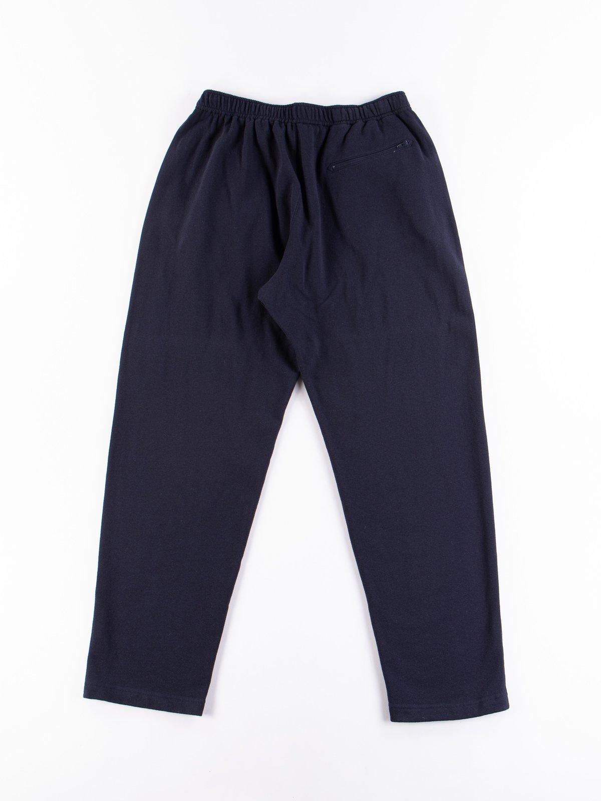 Navy Jog Pant - Image 5