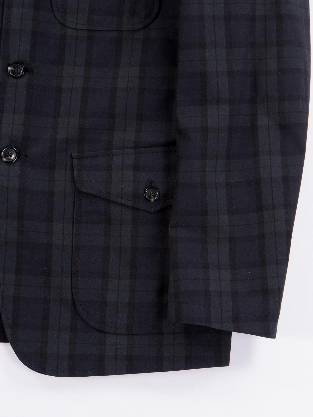 Blackwatch Structured EG Blazer - Image 4